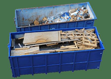 Affordable Roll-Offs - Dumpster Rentals